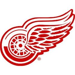 4 Lower Bowl Red Wing Tickets for March 22, 2018 Game