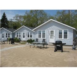 Memorial Day Weekend Stay on Lake Huron