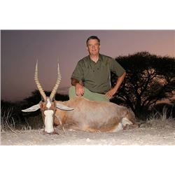 South Africa – 5 Day – Plains Game Safari for Two Hunters & Two Non-Hunters