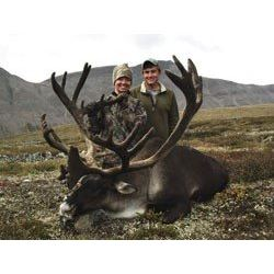 NWT – 6 Day – Mountain Caribou, Wolf & Wolverine Hunt for One Hunter