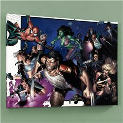 House of M #6