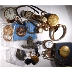 WATCHES & MORE - 1925 ELGIN SIZE 16