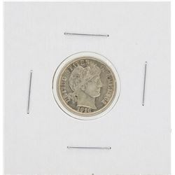 1916-S Barber Dime Coin