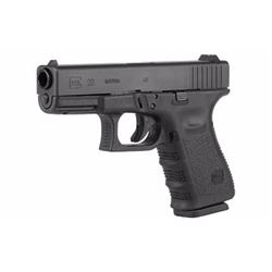 GLOCK 23 40SW COMPACT 13RD
