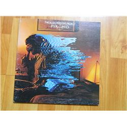 VINYL RECORD - THE ALAN PARSON PROJECT - PYR..MID - AB 4180 - condition - really good
