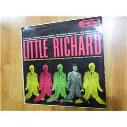 VINYL RECORD - LITTLE RICHARD - CAL 420 - condition poor