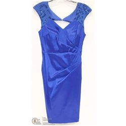 SIZE SMALL FORM FITTING SEQUENCE SHOULDER