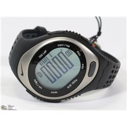 NEW NIKE BOWERMAN DIGITAL WATCH TAG PRICE $129.95