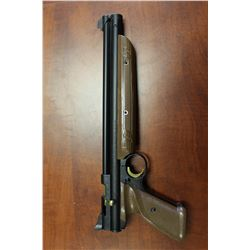 AMERICAN CLASSIC MODEL 1377, .177 CALIBER PELLET PISTOL (PUMP ACTION)