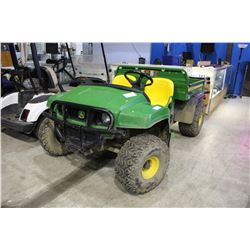 JOHN DEERE GATOR - MAY NEED A LITTLE TLC