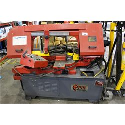 ECCO MACHINERY METAL CUTTING BANDSAW
