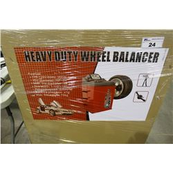 HEAVY DUTY WHEEL BALANCER BRAND NEW