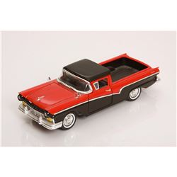 1/18 Scale 1957 Ford Ranchero Delivery by Road Legends