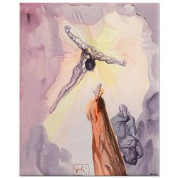 The Apparition of Christ