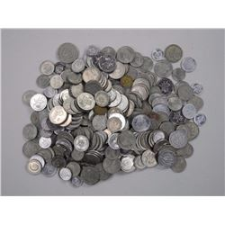 Lot Early Cuban Tourist Coins $1.00 - $15.00 (1200 Grams)