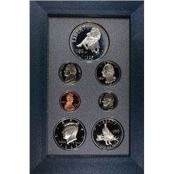 1995 U.S. PRESTIGE SET in ORIGINAL BOX