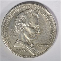 1918 LINCOLN-ILLINOIS COMMEMORATIVE