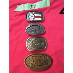 Browning 3 buckles