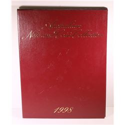 Australia, NPA, Note & Coin Collection, 1998