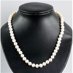 Freshwater Pearl Strand Necklace RV$300