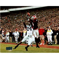 Sean Bailey Signed Georgia 8x10 Photo (Radtke COA)