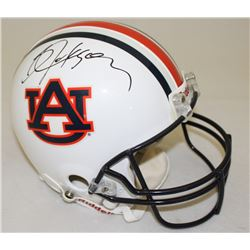 Bo Jackson Signed Auburn Full-Size Authentic Pro-Line Helmet (Jackson Hologram)