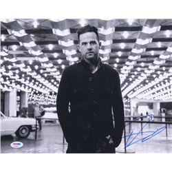 "David Nail Signed 11"" x 14"" Photo (PSA COA)"