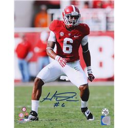 Ha Ha Clinton-Dix Signed Alabama Crimson Tide 11x14 Photo (Clinton-Dix Hologram)