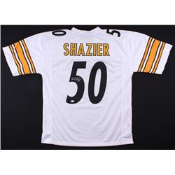 Ryan Shazier Signed Steelers Jersey (JSA COA)