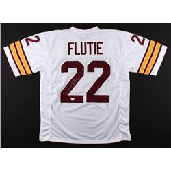 Doug Flutie Signed Boston College Eagles Jersey (JSA COA)