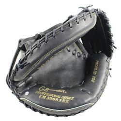 Gary Sanchez Signed Game Model Catchers Mitt (Steiner COA)