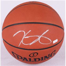 Kevin Durant Signed NBA Official Game Basketball (Panini COA)