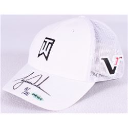 "Tiger Woods Signed LE ""Tiger Woods Collection"" Nike Hat (UDA COA)"