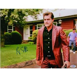 Ray Liotta Signed  Goodfellas  11x14 Photo (PSA COA)