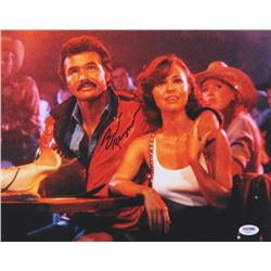 "Burt Reynolds Signed ""Smokey and The Bandit II"" 11x14 Photo (PSA COA)"