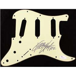 Kerry King Signed Electric Pickguard (JSA COA)