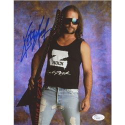 Kerry King Signed 8x10 Photo (JSA COA)