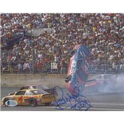 Richard Petty Signed 8x10 Photo (Beckett COA)