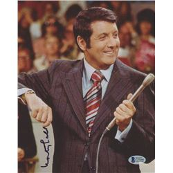 "Monty Hall Signed ""Let's Make a Deal"" 8x10 Photo (Beckett COA)"
