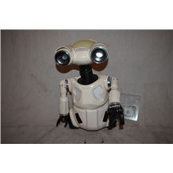 EUREKA SCREEN USED & MATCHED HERO ANIMATRONIC E.M.O. ROBOT