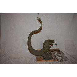 SLITHER ORIGINAL CONCEPT MAQUETTE SCULPTURE 2