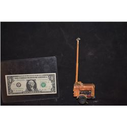 ZZ-CLEARANCE MINIATURE GENERATOR WITH LIGHTS