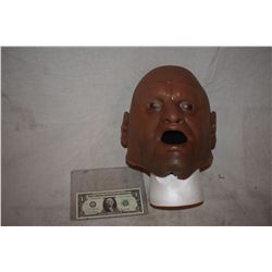 ZZ-CLEARANCE OLD MAN SILICONE WEARABLE MASK 4
