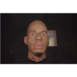 SEVERED HEAD INDUSTRIAL HAUNT STRENGTH