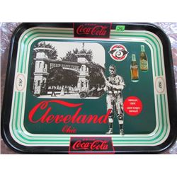 The Clevland Coca Cola Bottling Company