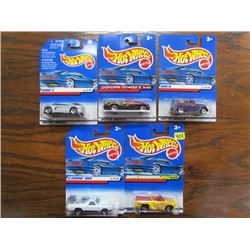Hotwheels Lot#2