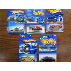 Hotwheels Lot#3
