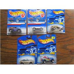 Hotwheels Lot#4