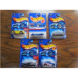 Hotwheels Lot#6
