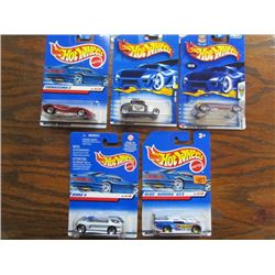 Hotwheels Lot#8